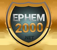Ephem2000.net